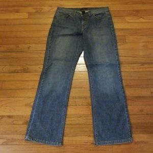The Limited Jeans - Limited size 10 stretch jeans